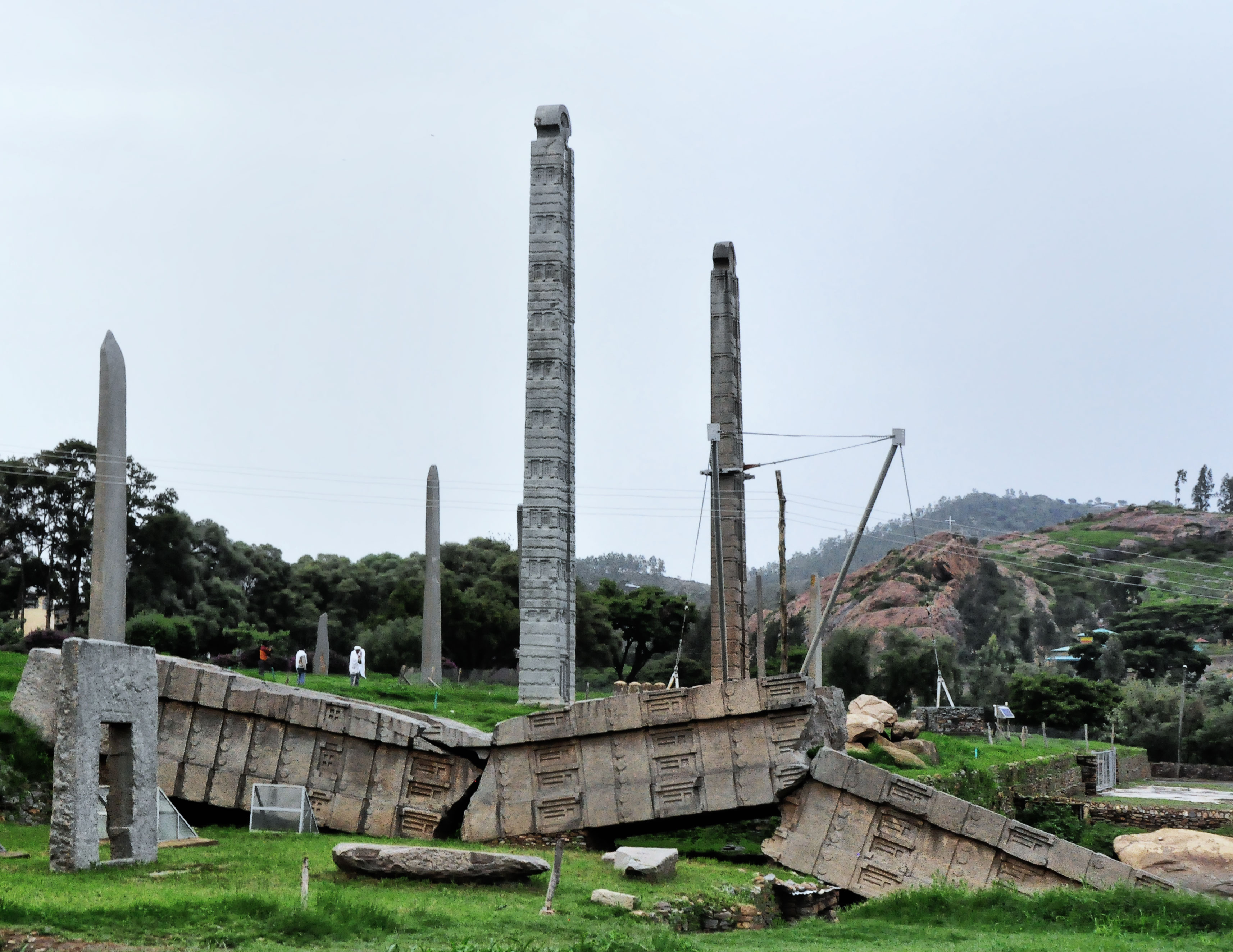 Stelae,_Aksum,_Ethiopia_(7158408756)